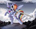 RainbowDashie's Avatar